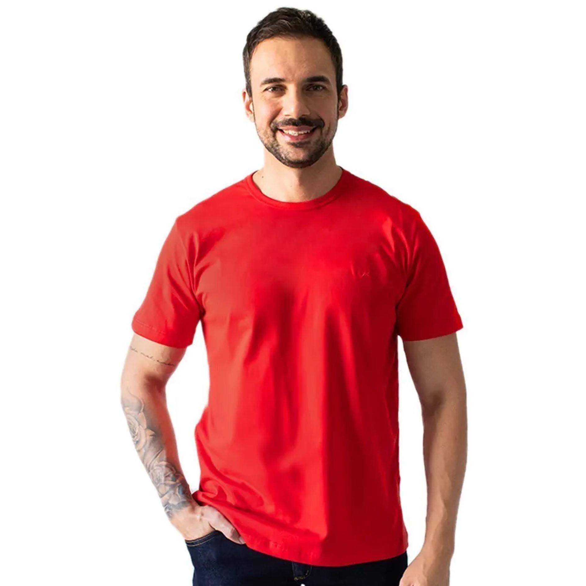 Camiseta Basica Anticorpus 50000