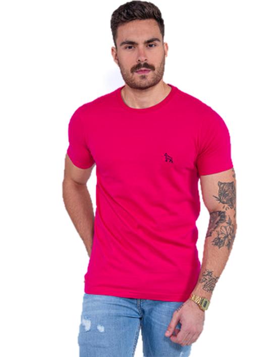 Camiseta Masculina Basica Revanche 112402