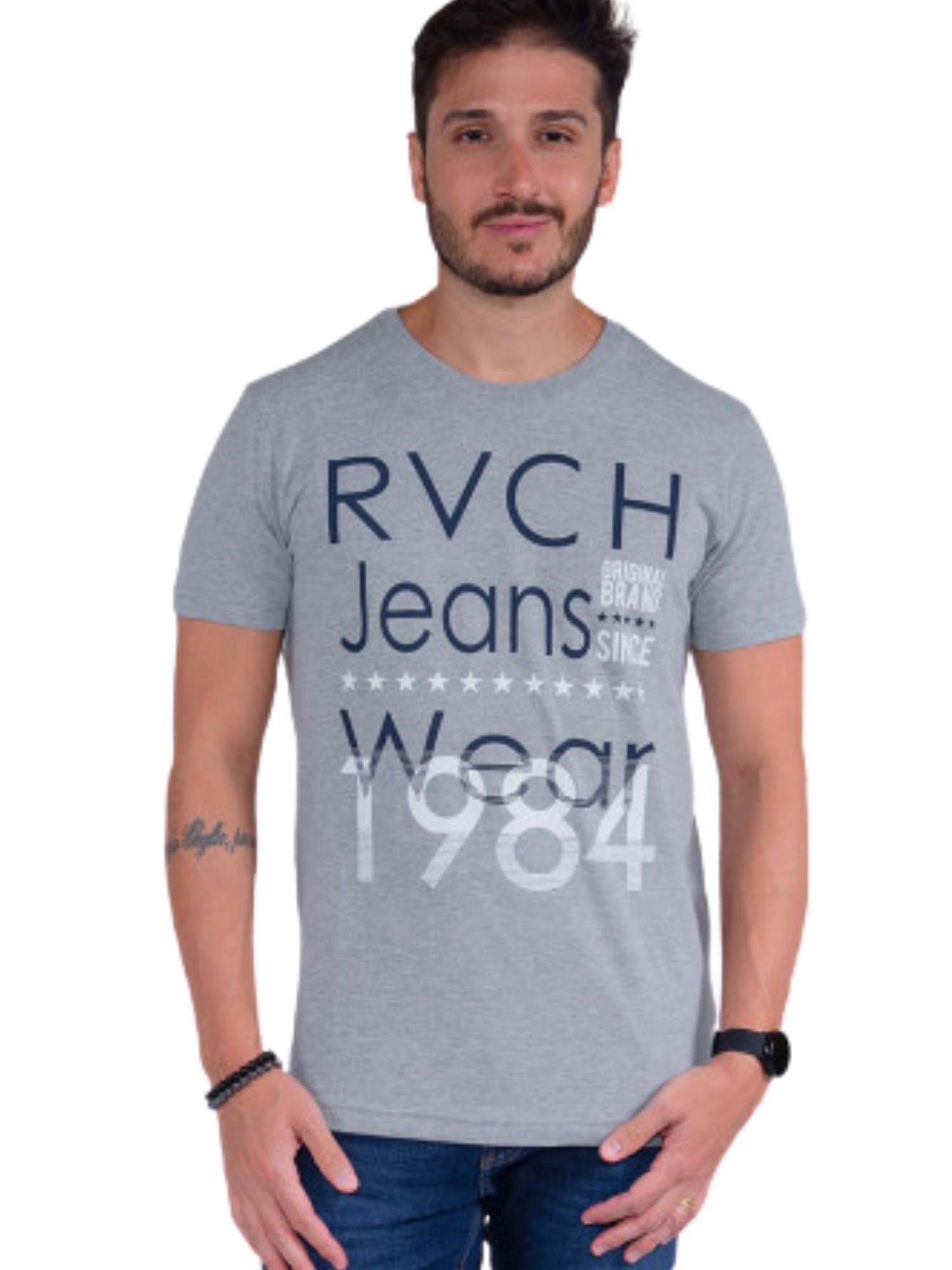 Camiseta Masculina Revanche  113472