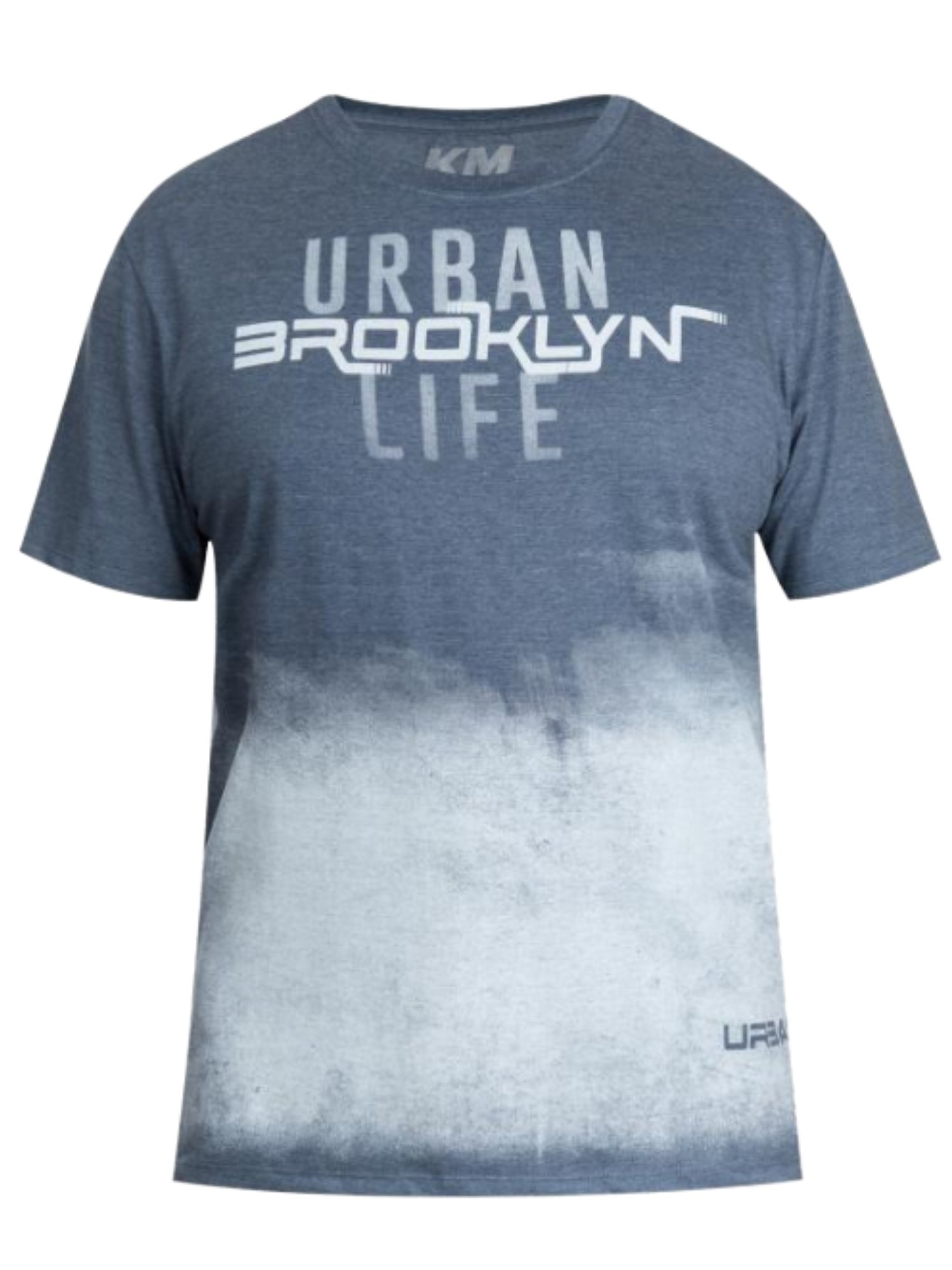 Camiseta Plus Size Estampada Kohmar  214174