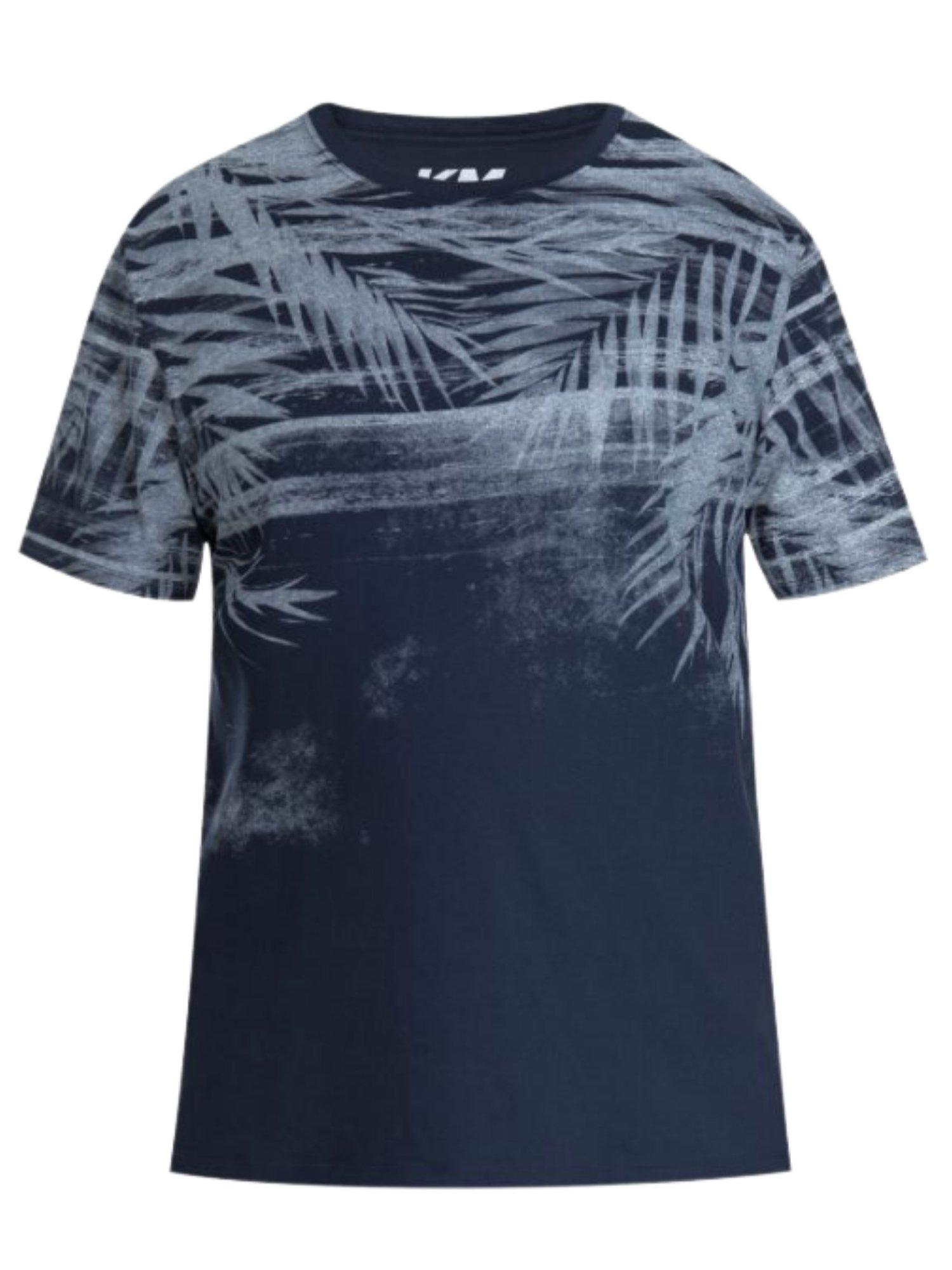 Camiseta Plus Size Estampada Kohmar  214185