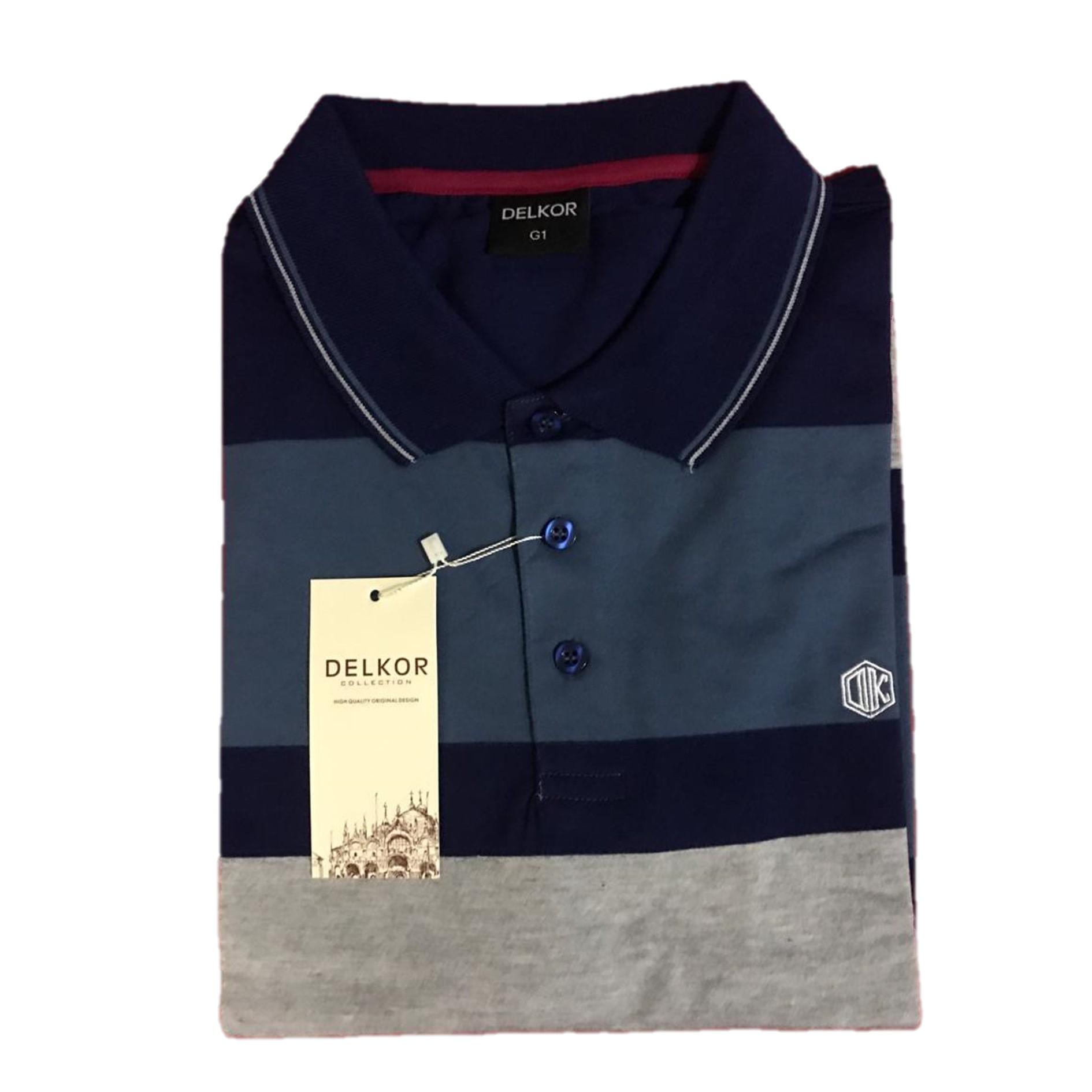 Camiseta Polo Facinelli Original 128015