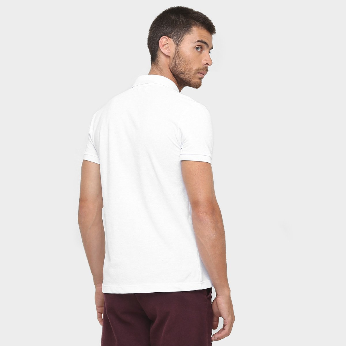 Camiseta Polo Kohmar 542