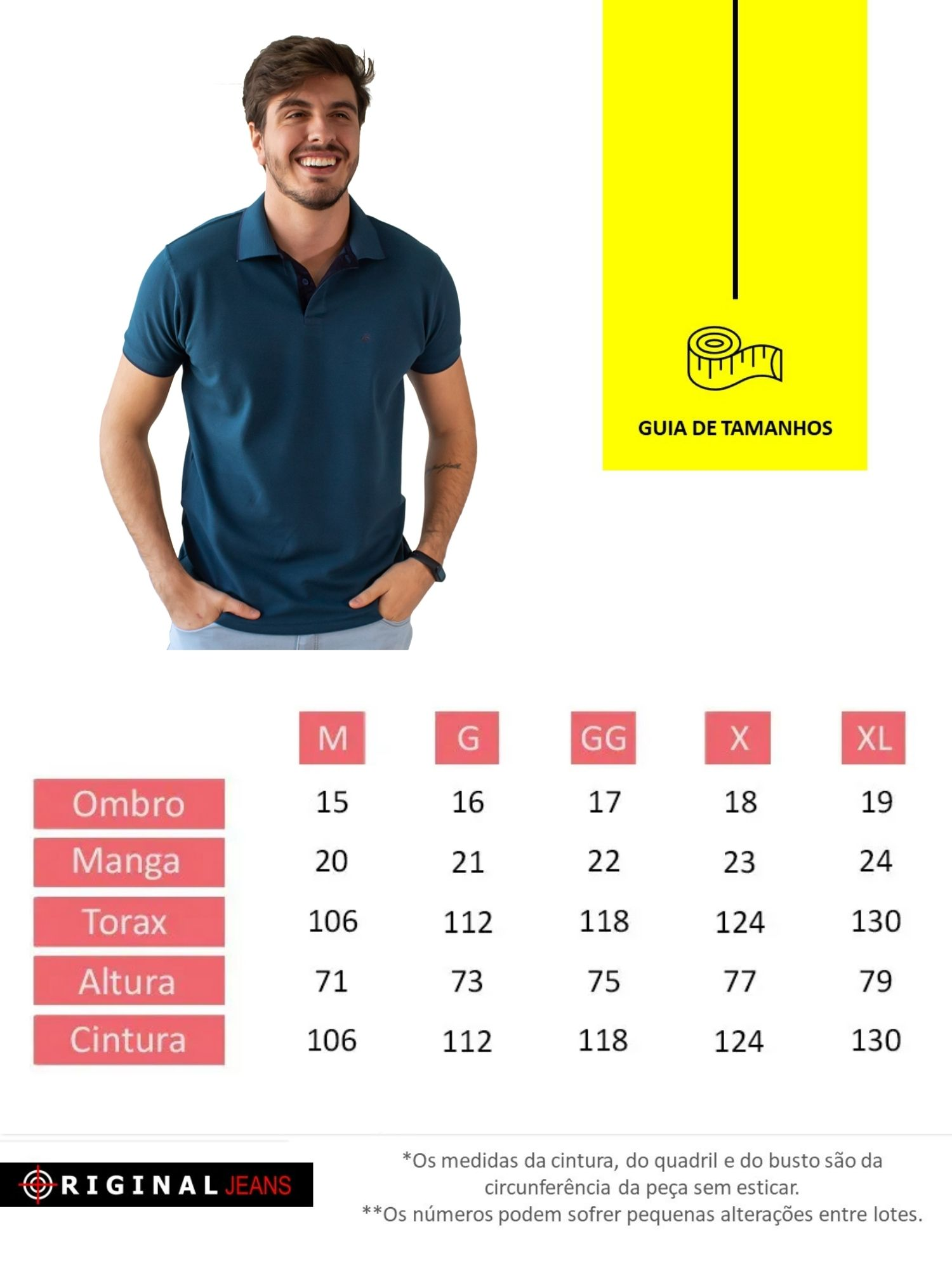 Camiseta Polo Masculina  Anticorpus  52248