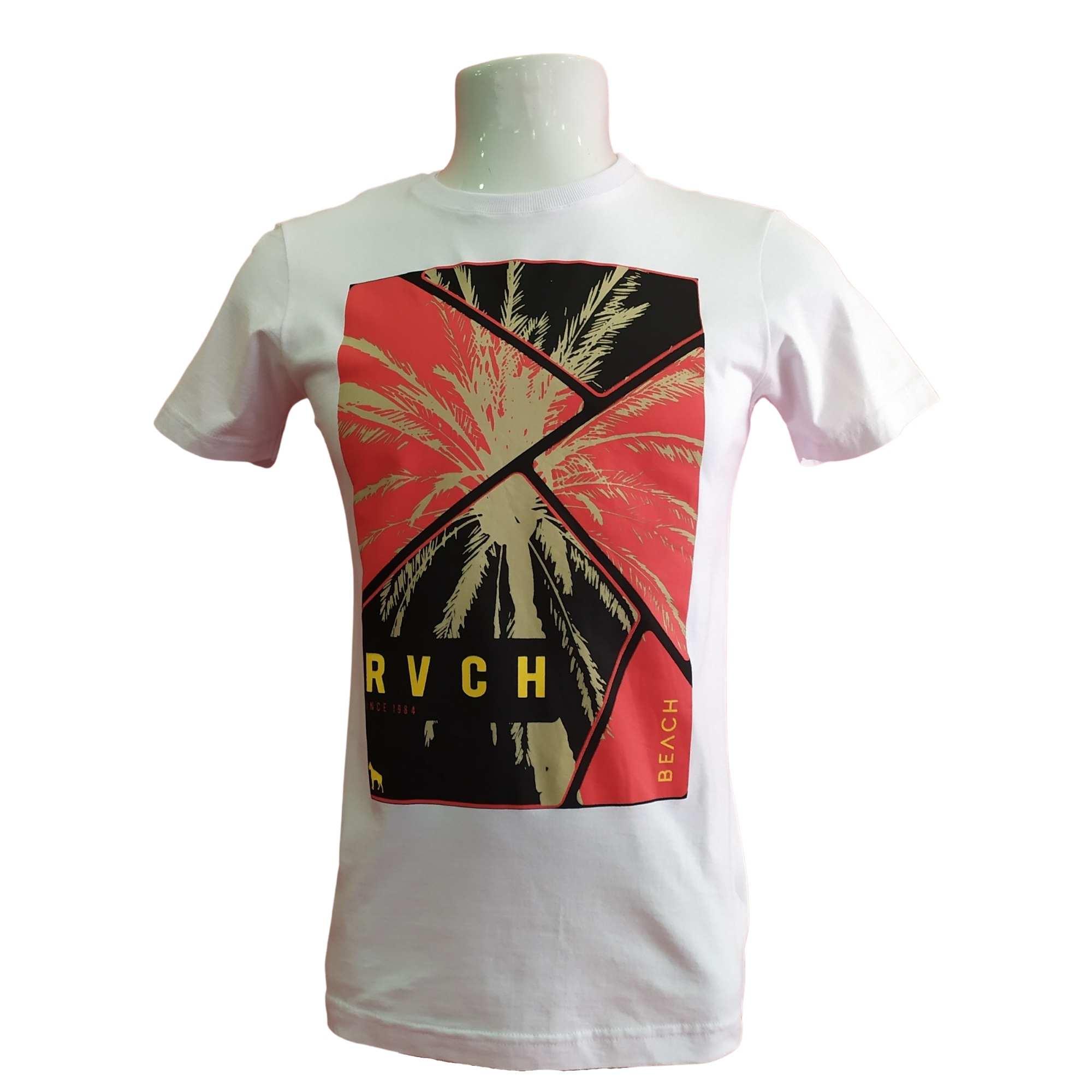 Camiseta Revanche 113446