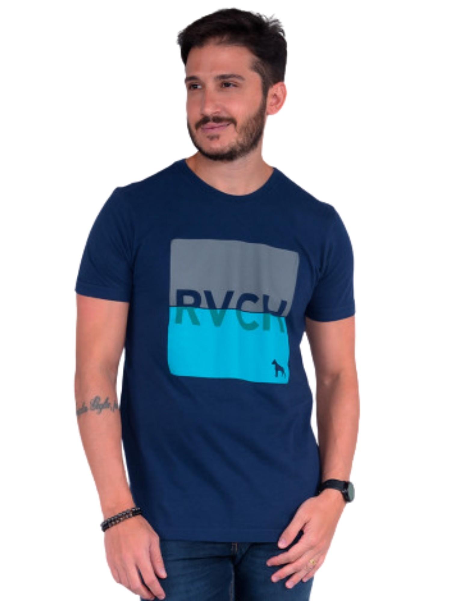 Camiseta Rvch Revanche  113436