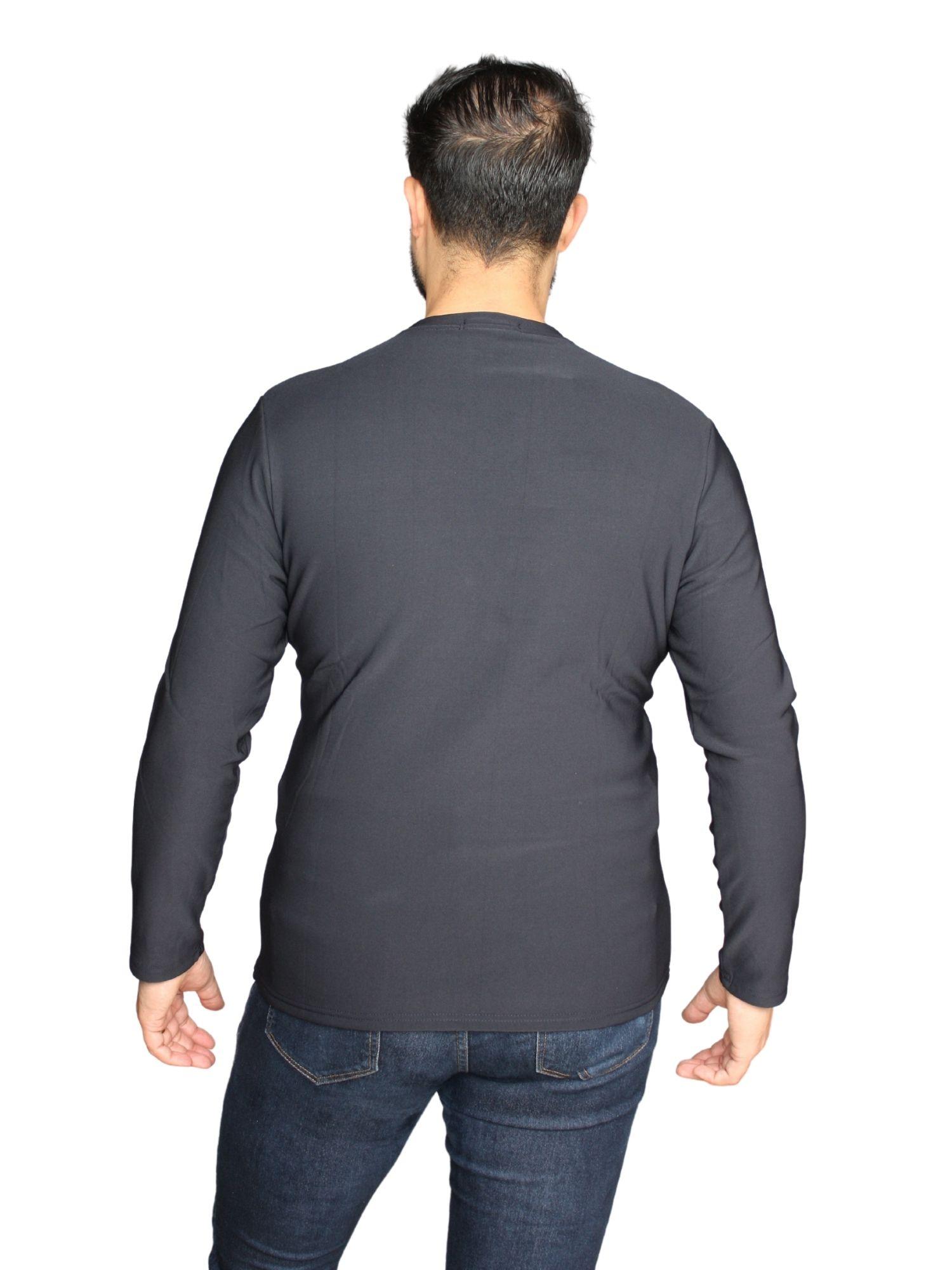 Camiseta Termica Peluciada Facinelli  550070