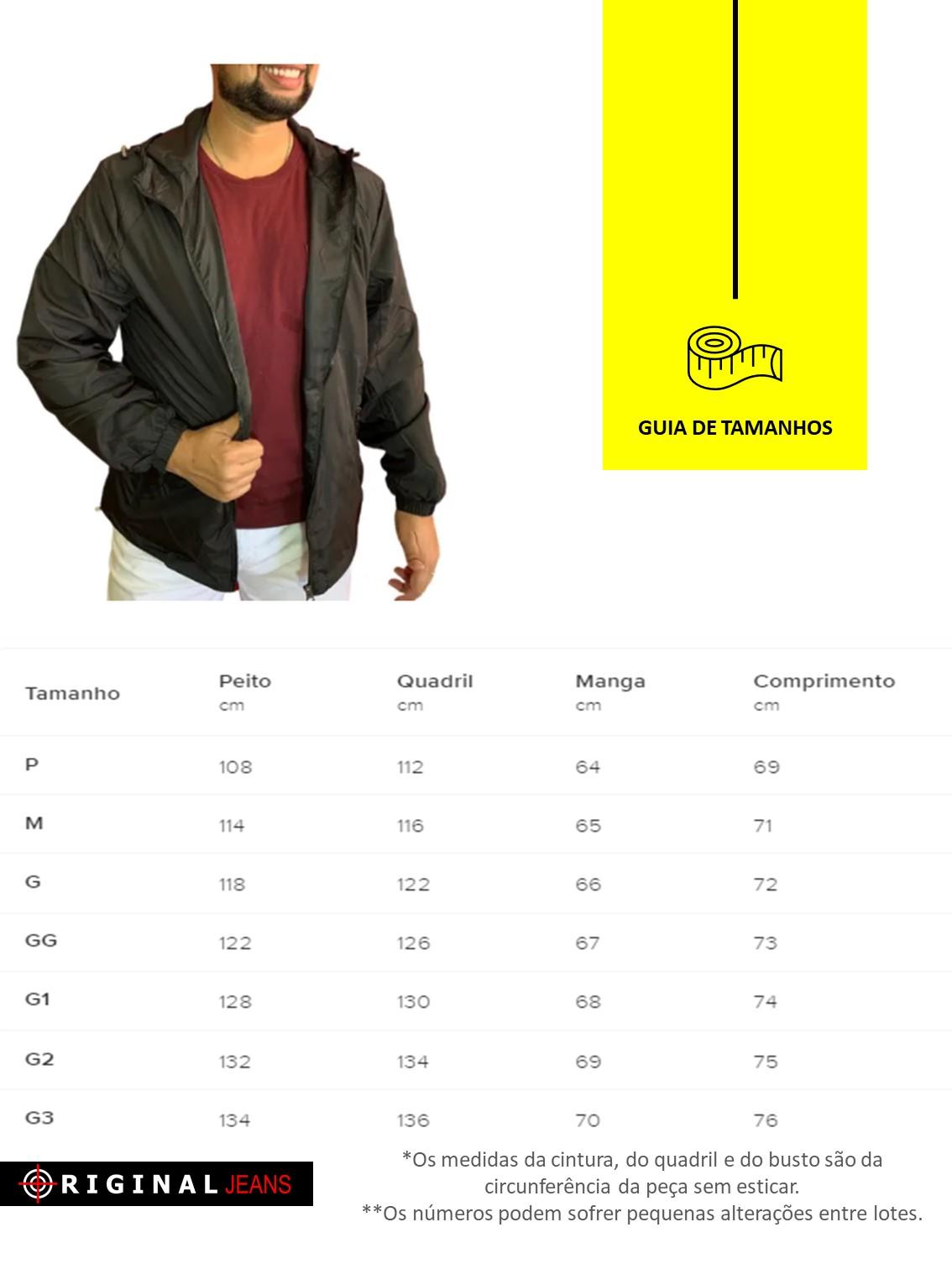 Jaqueta Masculina Broken Rules & Delkor 588006 580045