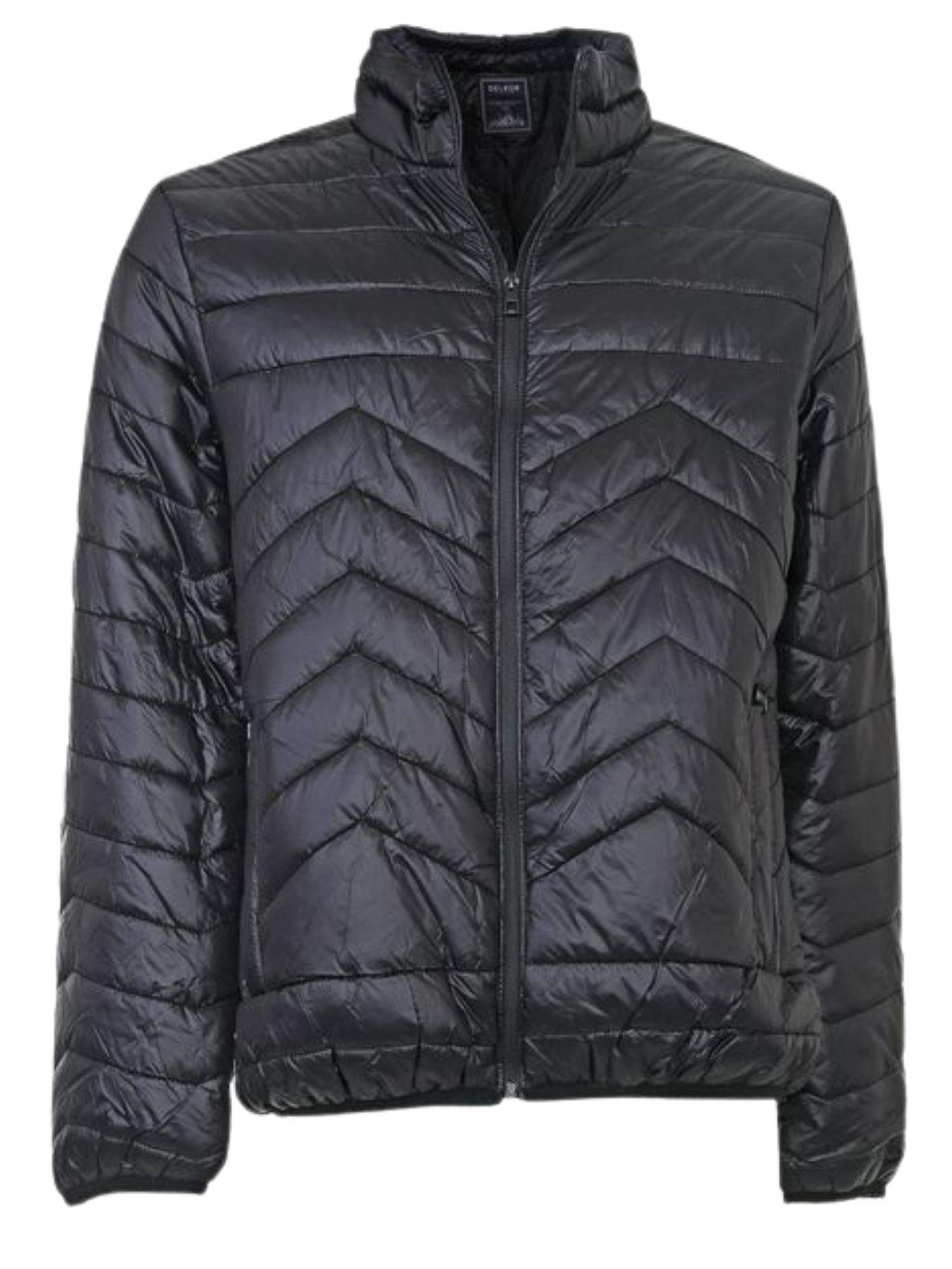 Jaqueta Masculina Puffer Plus Size Facinelli  568004