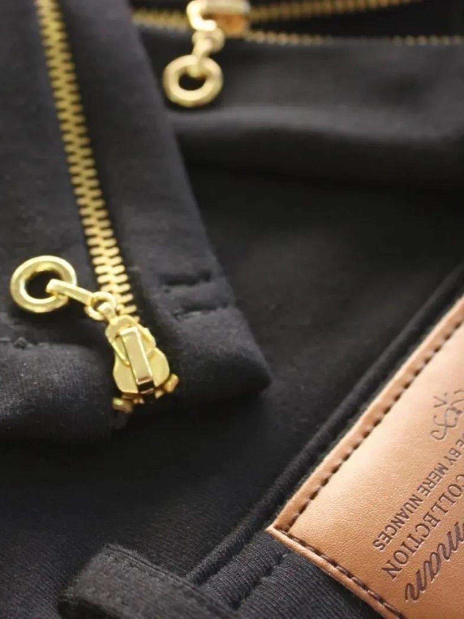Montaria Revanche Original Ziper ou Bolso Atrás