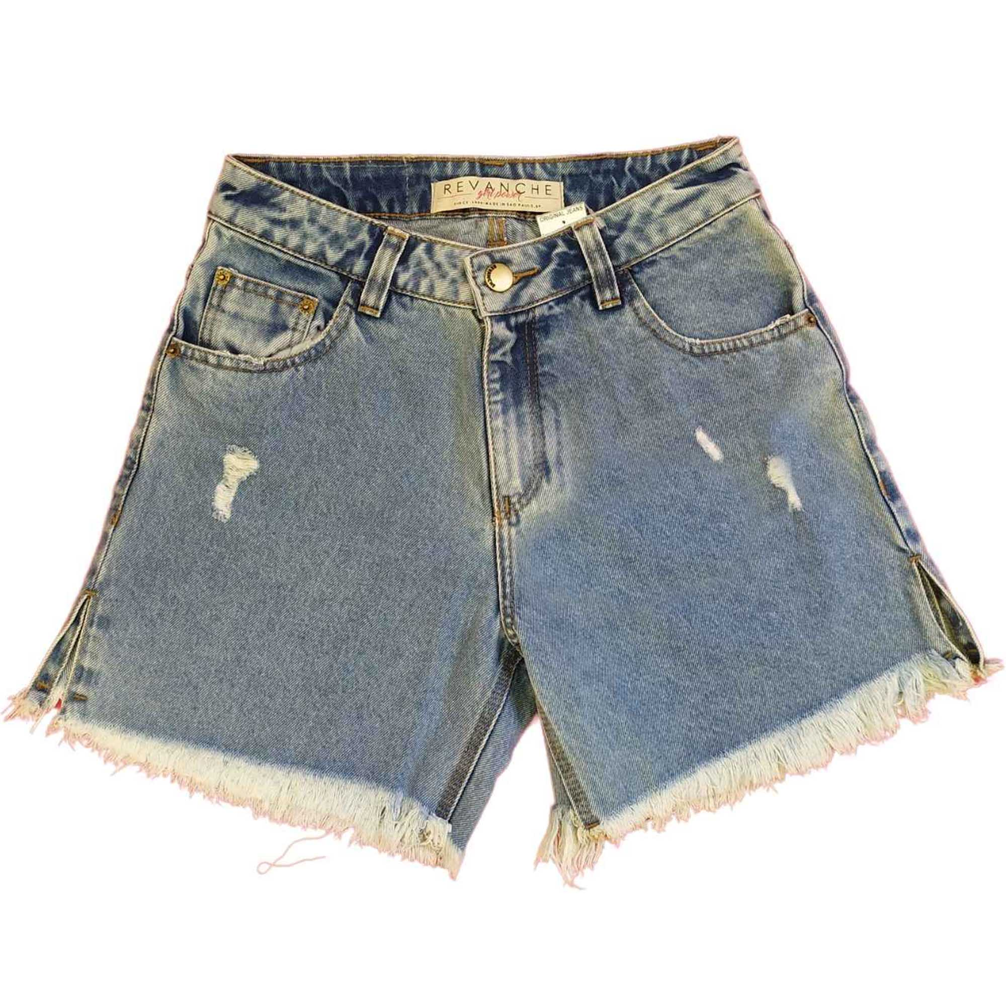 Short Revanche 34972