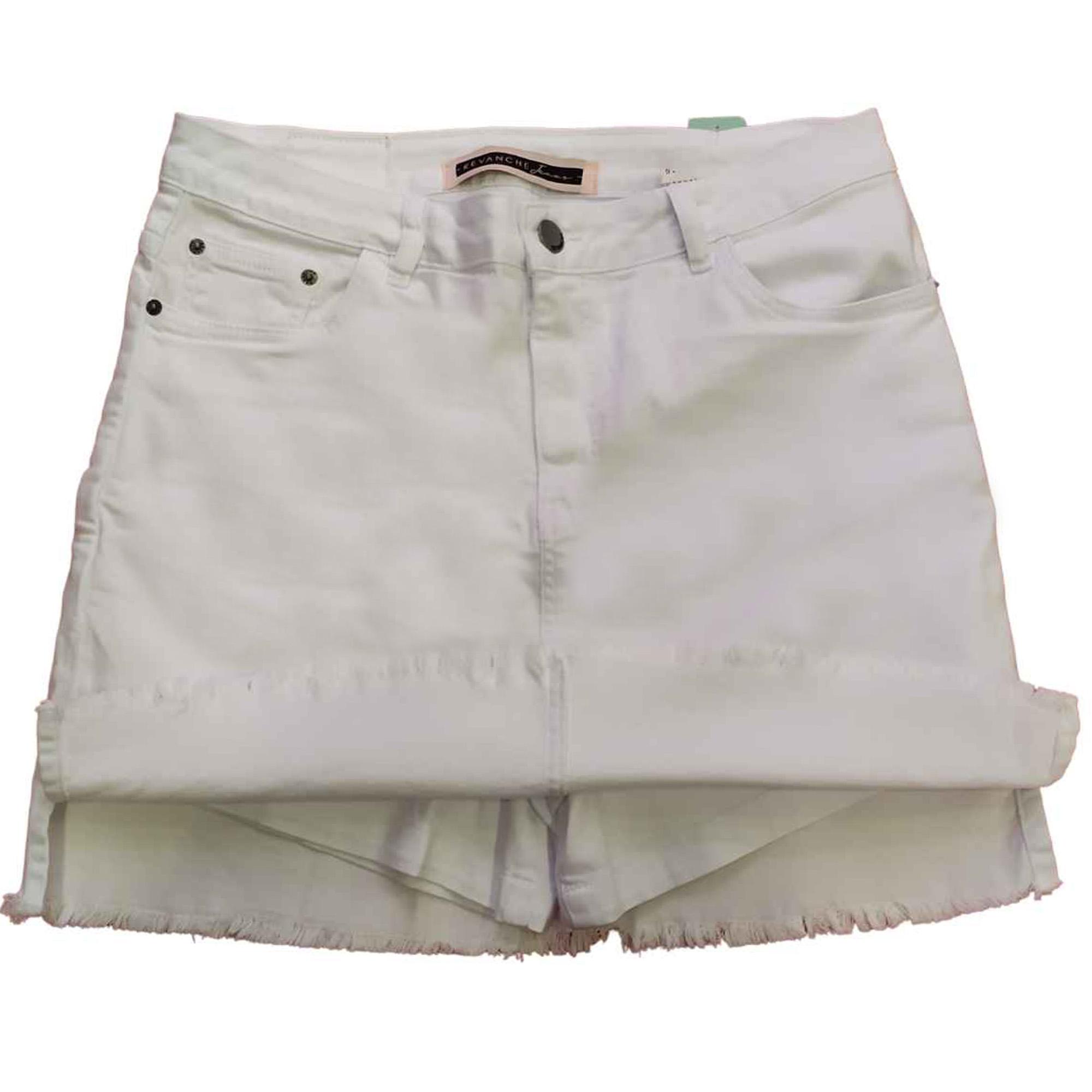 Short Saia Revanche 72812