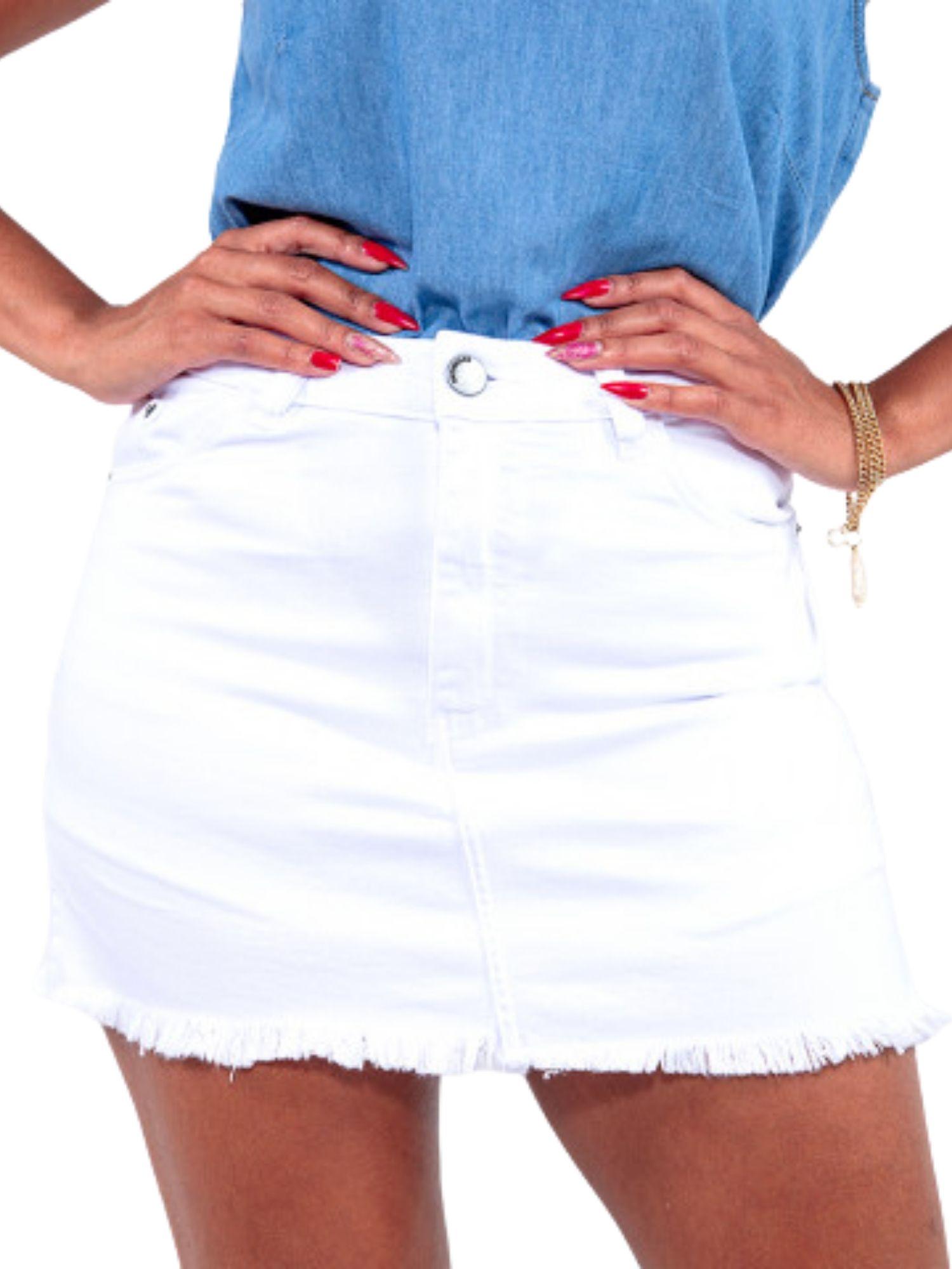 Shorts Saia Revanche 72528