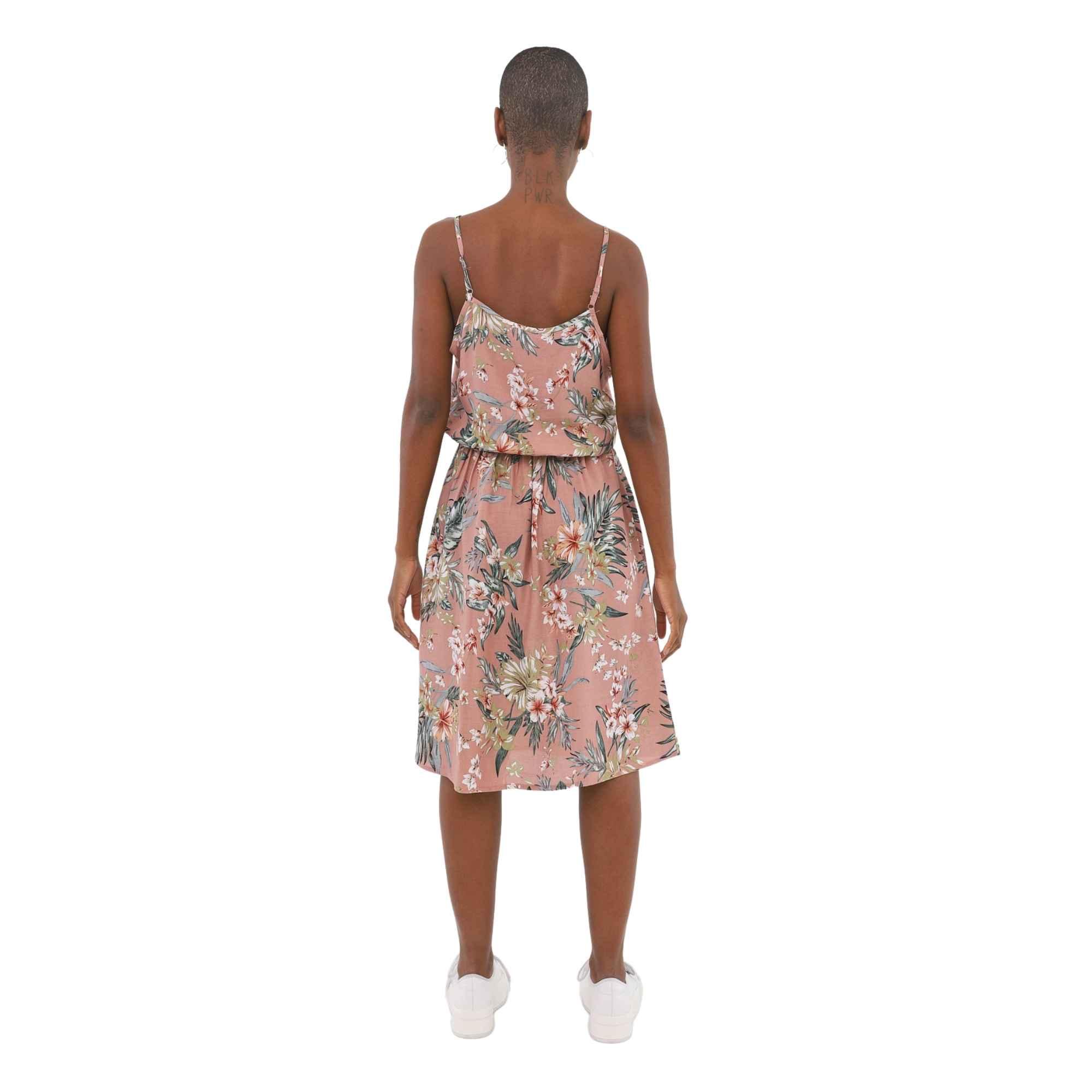 Vestido Floral Facinelli 230201