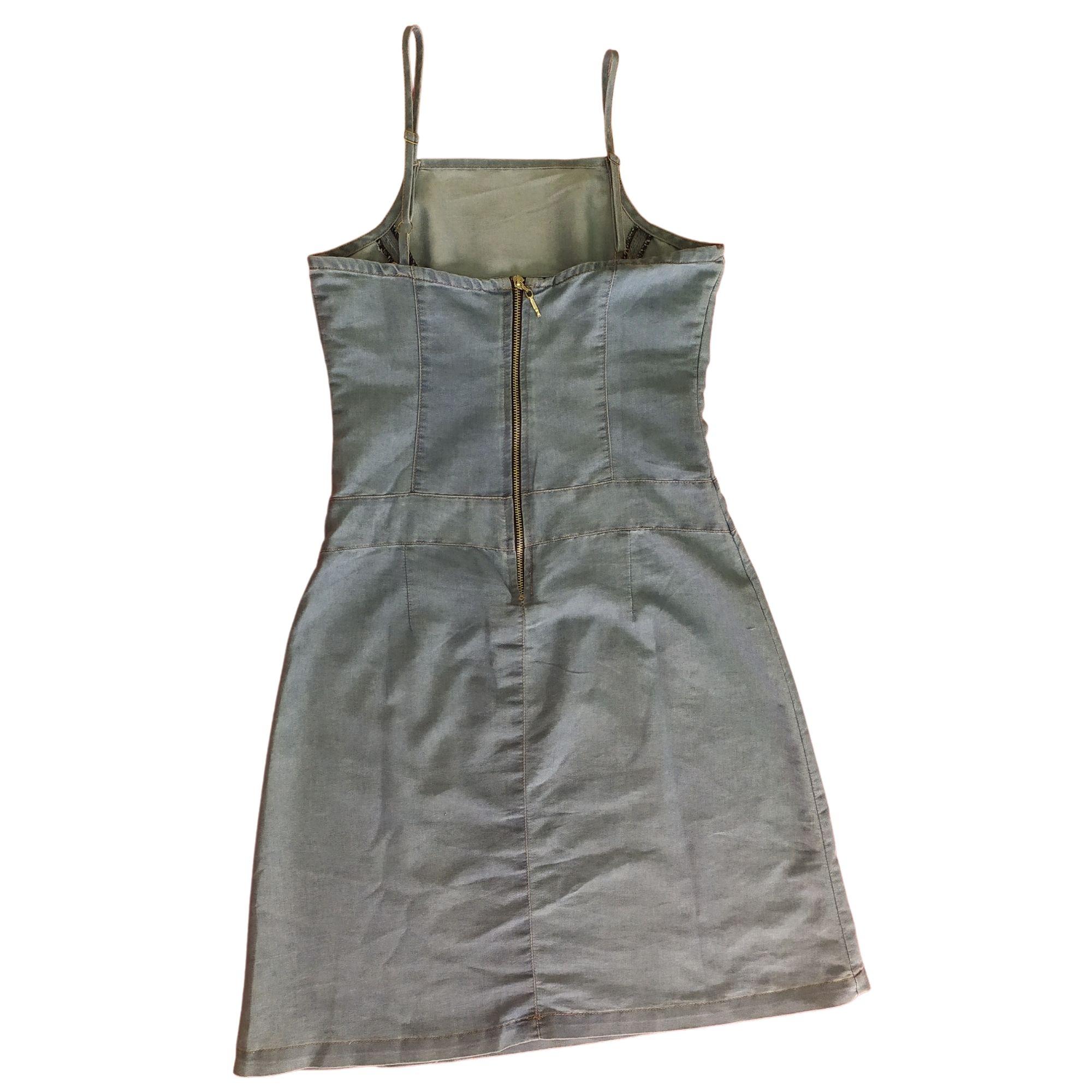 Vestido Tnw 11148
