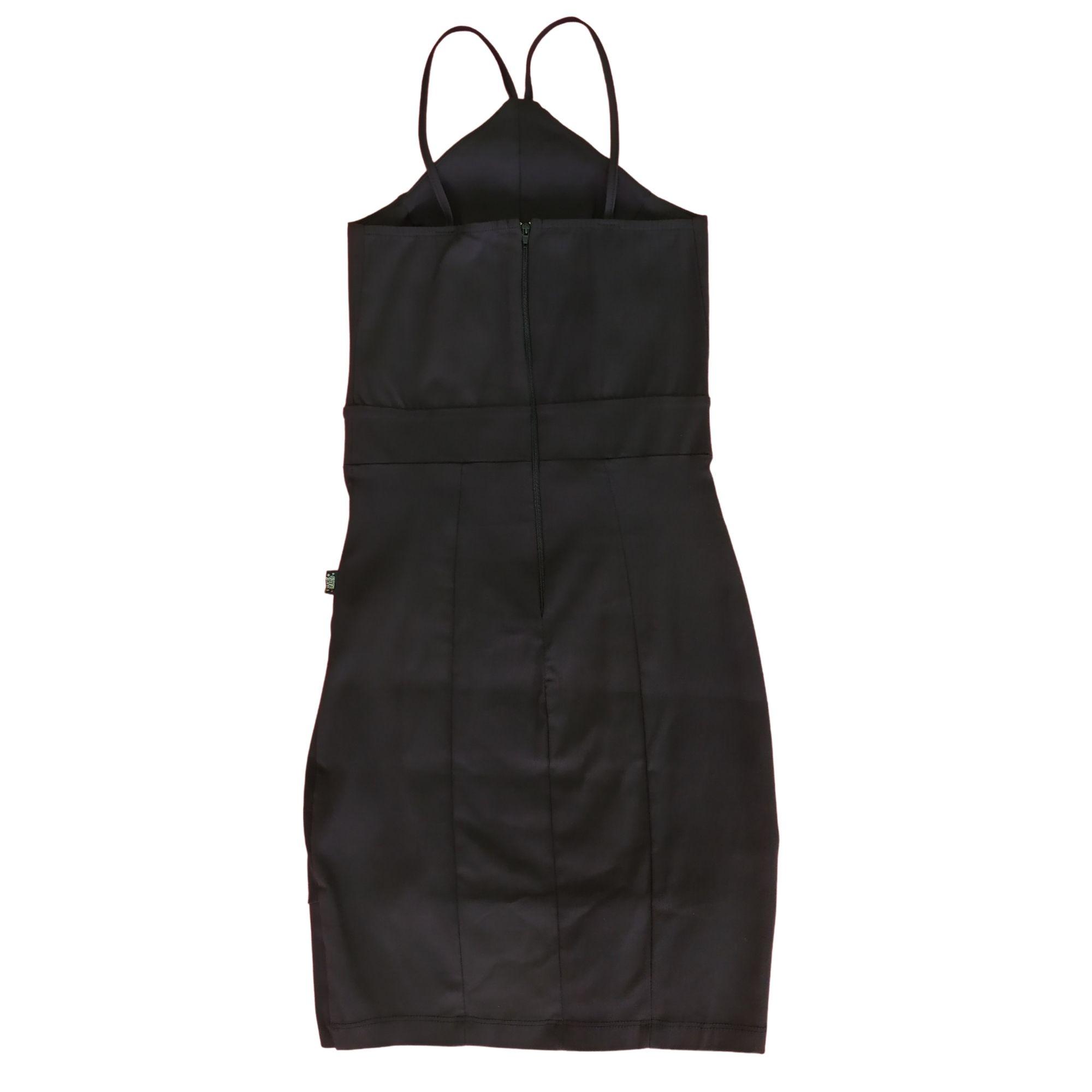 Vestido Vb Girls 10438