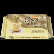 CHOCO CHEF BRANCO 1,010KG