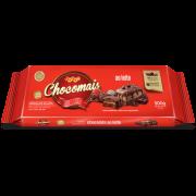 CHOCOMAIS AO LEITE BAR 500G