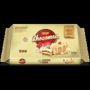 CHOCOMAIS BRANCO BAR 1,01KG