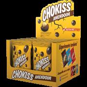 CHOKISS AMENDOIM DISP 38G