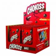 CHOKISS BALL AO LEITE DISP 35G