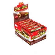 CROC-CHOC CHOCOLATE - 384G