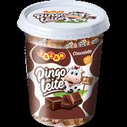 PINGO DE LEITE CHOCOLATE POTE 500G