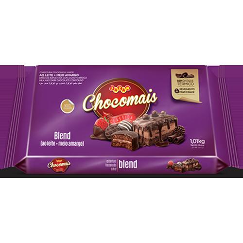 CHOCOMAIS BLEND BAR 1,01KG