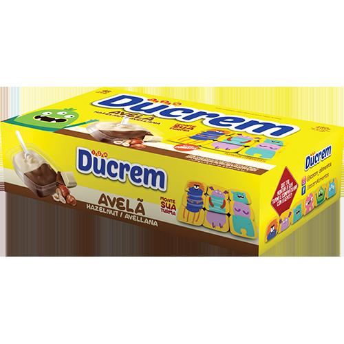 DUCREM AVELA DISP 12X10G