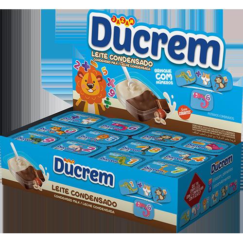 DUCREM L.COND DISP 12X10G