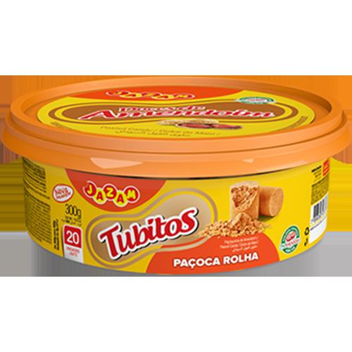 TUBITOS POTE - 300G