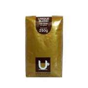 CAFE UNIQUE BLEND (GRÃOS)  250 GRAMAS