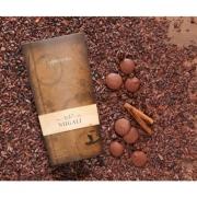 PASTILHAS DE CHOCOLATE PARA CAPUCCINO - 200GR