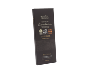 Tablete SERRA DO CONDURU 80% CACAU - 100g