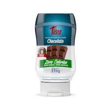 Calda de Chocolate - Mrs Taste - 335G