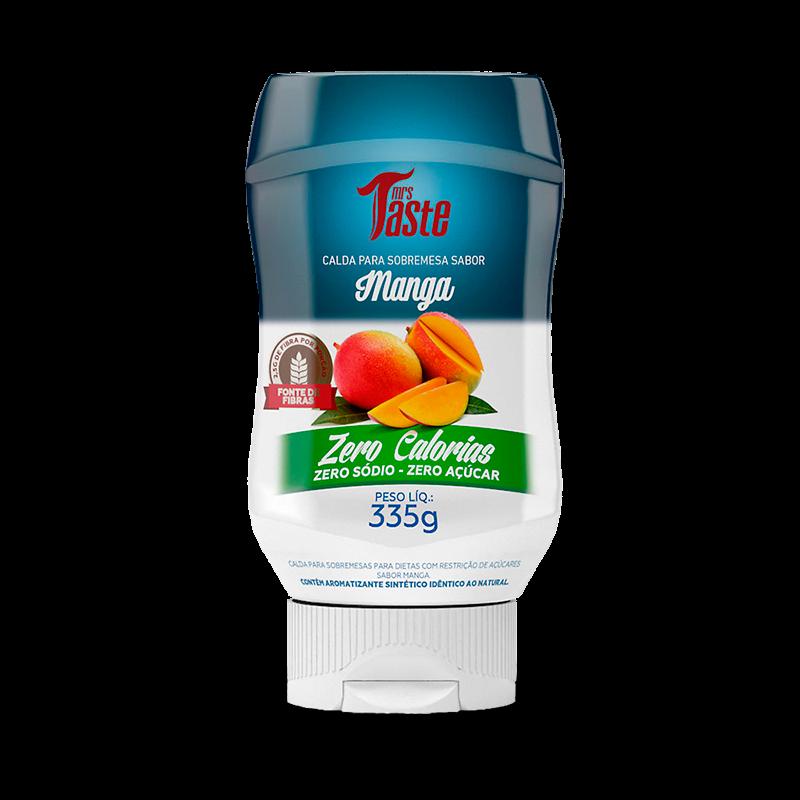 Calda Manga - 335g - Mrs Taste