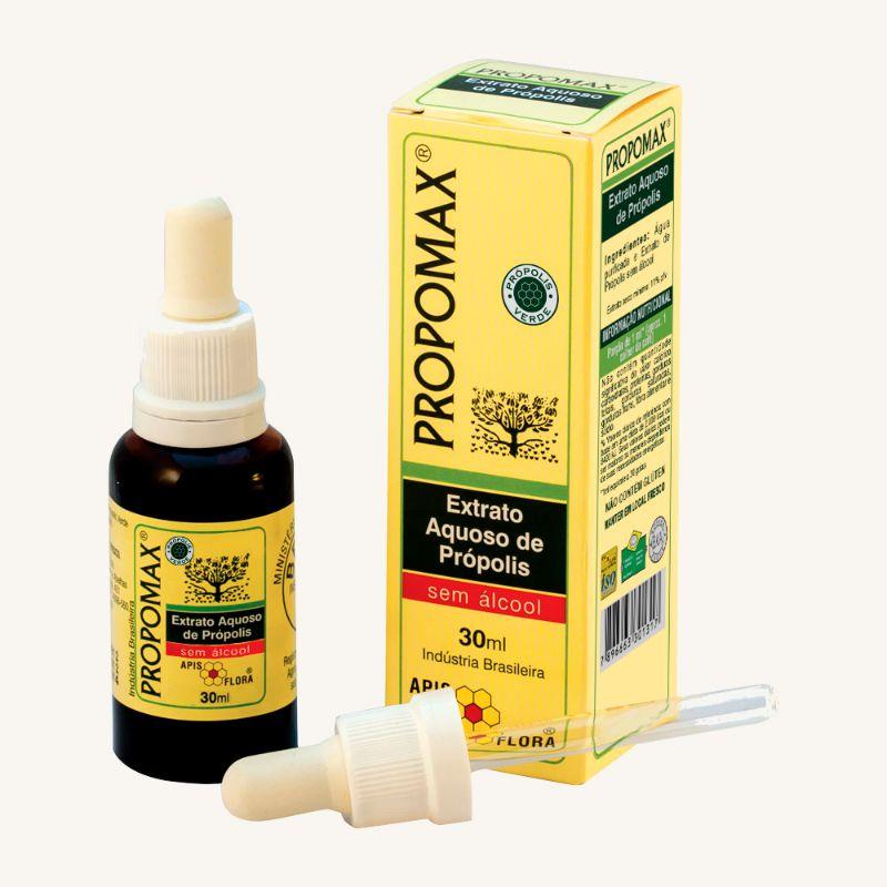 PROPOMAX EXT. PROP. S/ ALCOOL 30ML