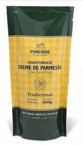 SACHE CREME DE PARMESAO KRAEUTERKAESE - 250GR