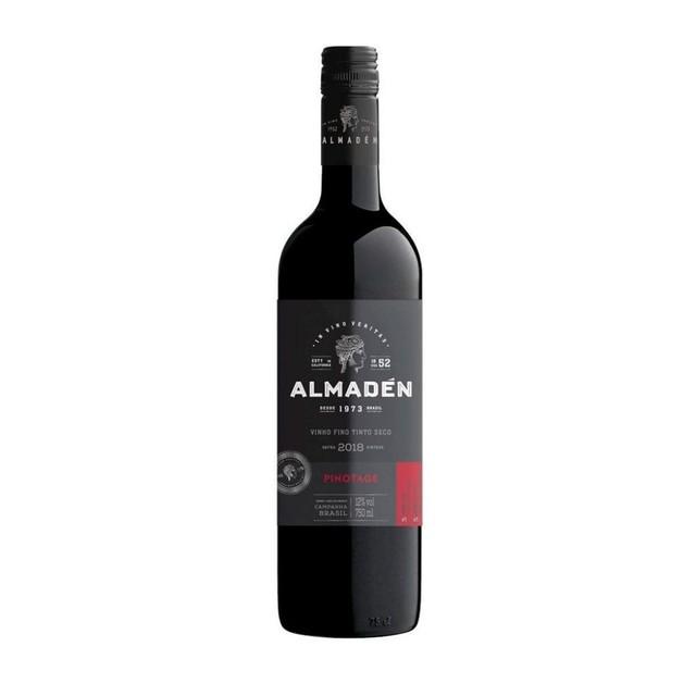Vinho Almaden Pinotage 750ml