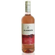 Vinho Almaden Rosé Suave 750ml