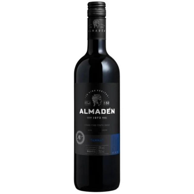 Vinho Almaden Tannat 750ml