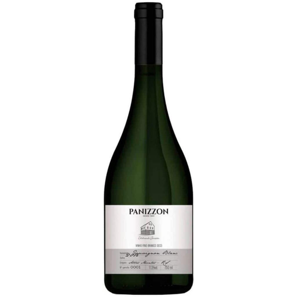 Vinho Panizzon Sauvignon Blanc 750ml