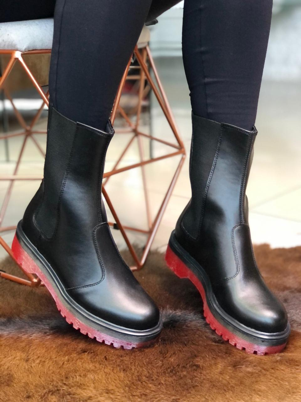 ANKLE BOOTS 0447