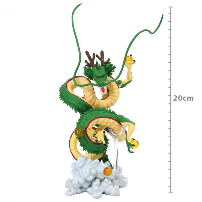 Action Figure Dragon Ball Z - Shenlong - Creator X Creator
