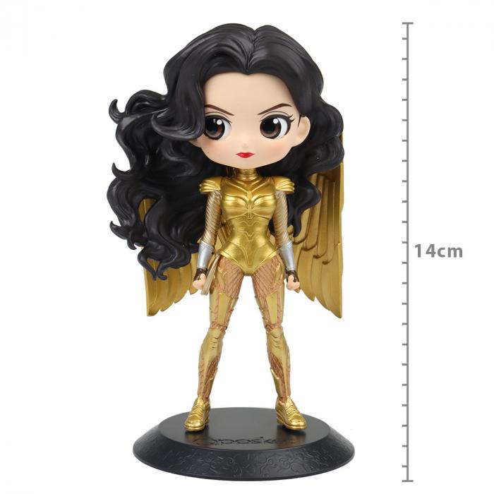 Action Figure - Wonder Woman 1984 Q Posket