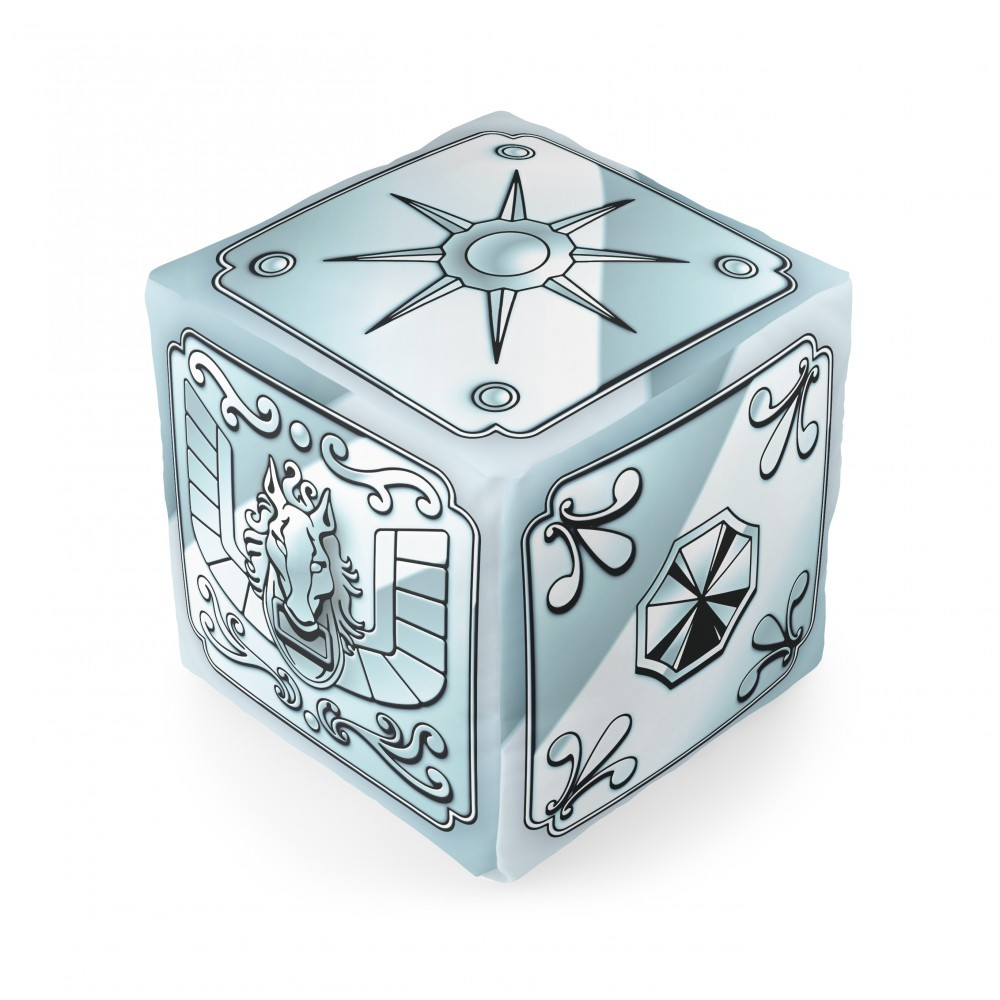 Almofada Cubo Pegasus