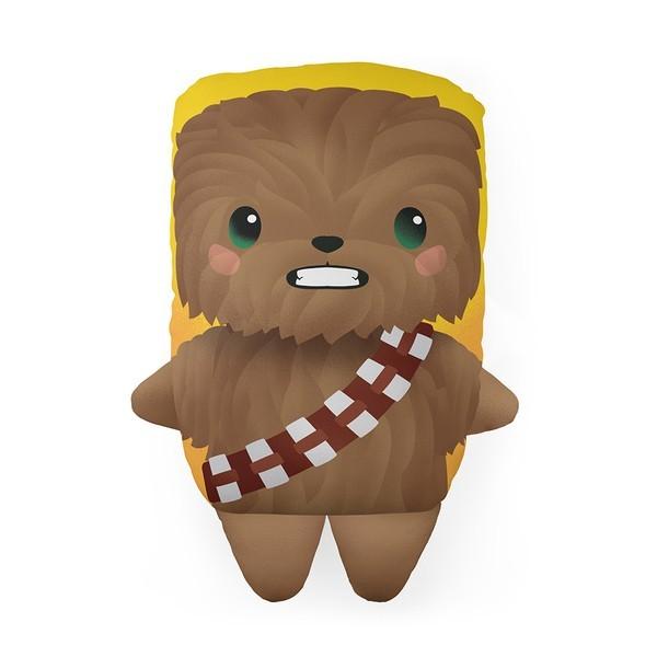 Almofada Personagem CUTE Chewbacca