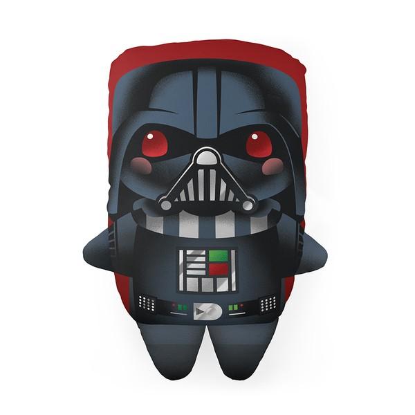 Almofada Personagem CUTE Darth Vader