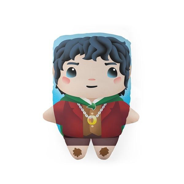 Almofada Personagem CUTE Frodo