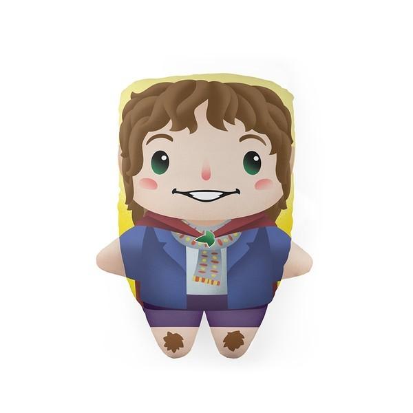 Almofada Personagem Pippin (Peregrin Took)